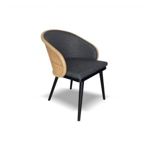 ATTWOOD CUSHION SIDE CHAIR