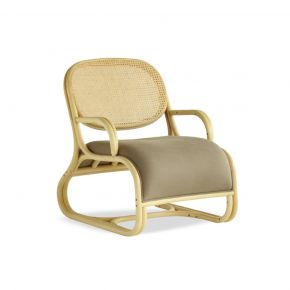 MIZU LOUNGE CHAIR